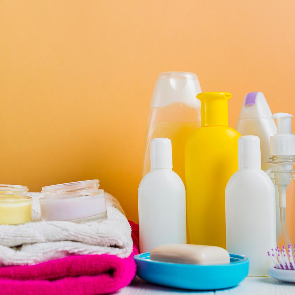 Прання та миття дитячих речей