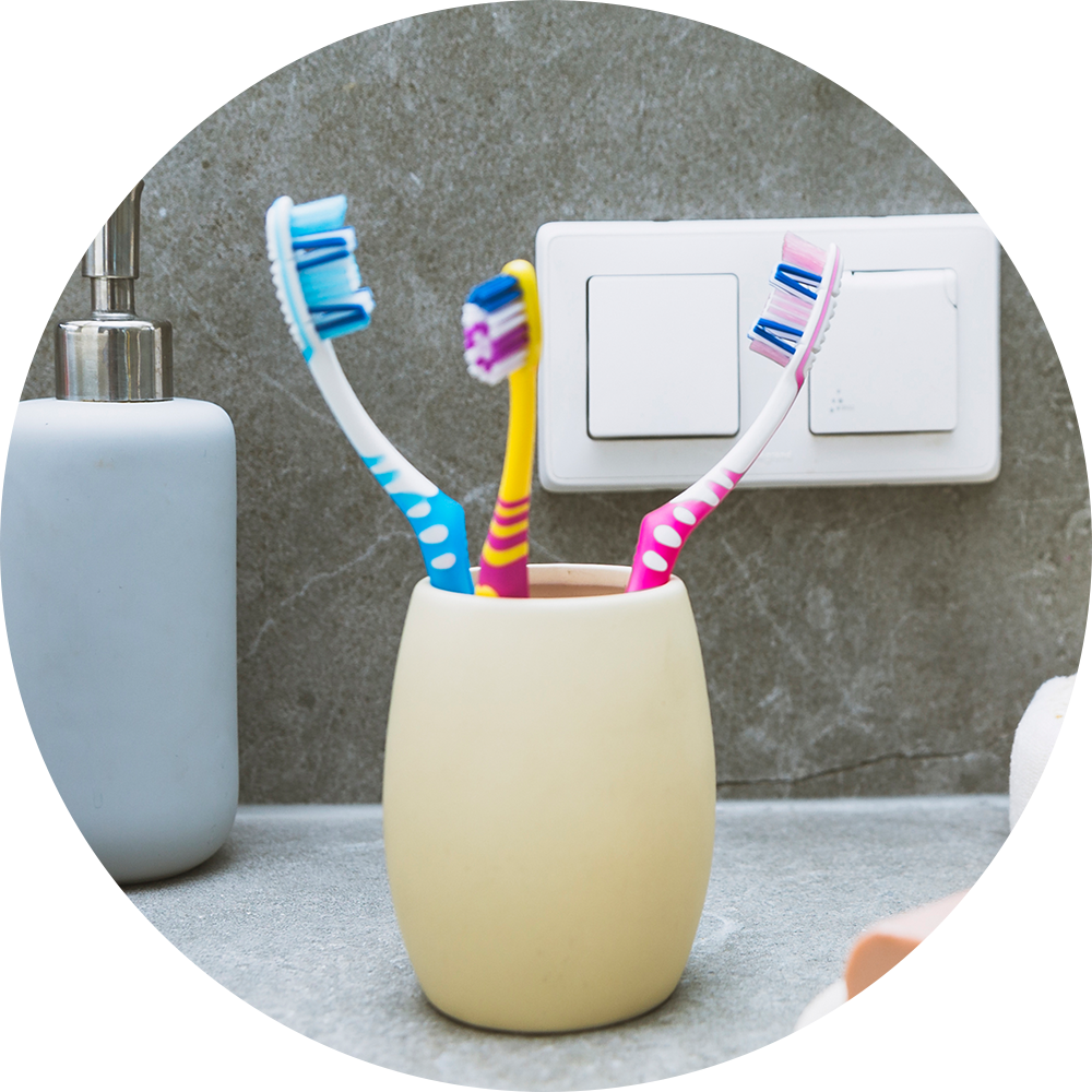 Зубна гігієна